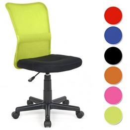 Büro Drehstuhl SixBros