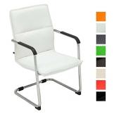 CLP Freischwinger-Stuhl