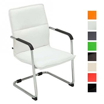 Clp Freischwinger Stuhl Büromöbelnet