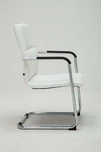 CLP Freischwinger-Stuhl guenstig