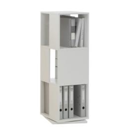 Drehbarer Aktenschrank tower
