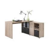 FMD Möbel 353-001 Winkelkombination