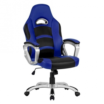 LANGRIA Gaming Stuhl
