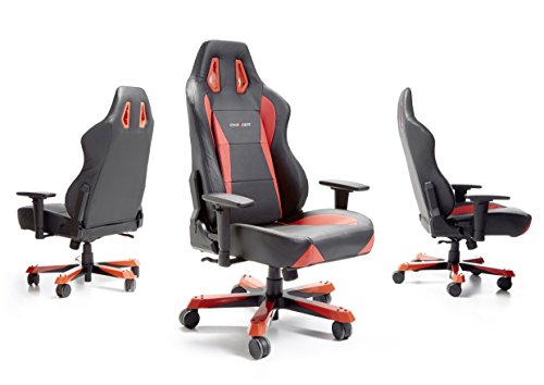 Der Luxus Gaming Stuhl