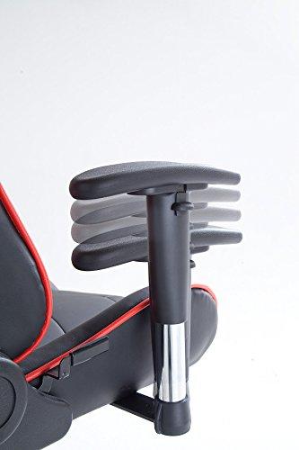 Büro mit Gaming Stuhl