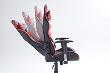 MC Racing 5 Gaming Stuhl für Büro