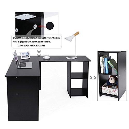 PC Schreibtisch