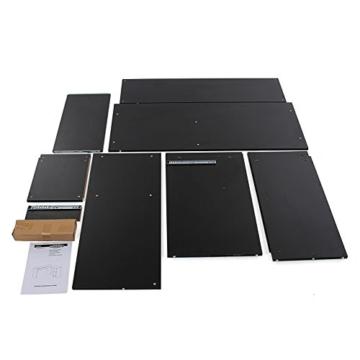omputertisch-buerotisch-schreibtisch-schwarz-pc-tisch-computerschreibtisch kaufen