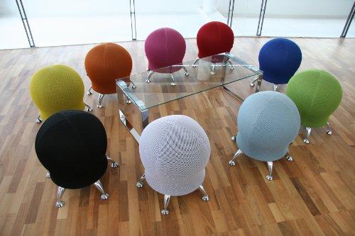 TOPSTAR Sitzalternative Sitness 5 viele Farben in einrm Raum